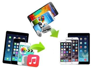 neu-alten-Phone-to-new-Telefon